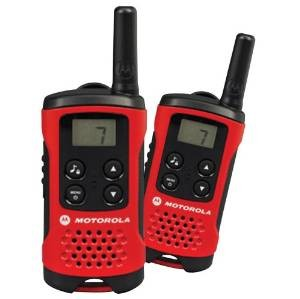 Walkie Talkie Test