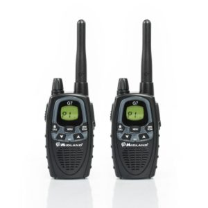 Midland Walkie Talkie - Midland G7 XTR PMR 446/LPD Funkgerät