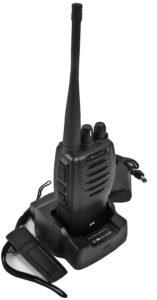 Midland Walkie Talkie - Midland G10 PMR 446 Funkgerät inkl.Standlader