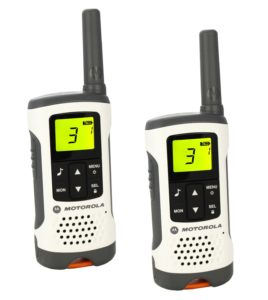 Motorola Walkie Talkie -Motorola TLKR T50 PMR-Funkgerät (Reichweite bis zu 6 km)Details