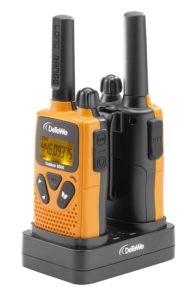 DeTeWe Outdoor 8500 PMR Funkgerät