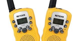 walkie talkie kinder