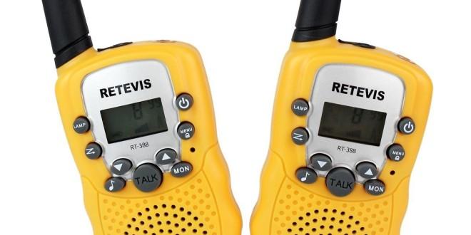 walkie talkie kinder das richtige walkie f r ihren schatz. Black Bedroom Furniture Sets. Home Design Ideas