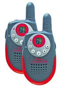 Walkie Talkie Kinder- Stabo Elektronik - Funkhandy stabo freecomm 150 PMR