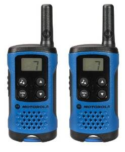 Walky Talky Test