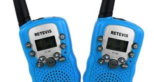 retevis walkie talkie